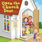 Open the Church Door Cover Image