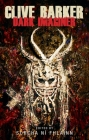 Clive Barker: Dark Imaginer Cover Image