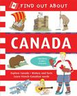 Find Out about Canada Cover Image