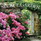 The Secret Garden 2012 Calendar Cover Image