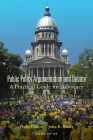 Public Policy Argumentation and Debate: A Practical Guide for Advocacy, Second Edition Cover Image