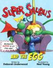Super Saurus and the Egg Cover Image