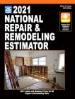 2021 National Repair & Remodeling Estimator Cover Image