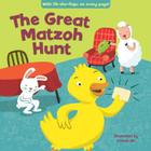 The Great Matzoh Hunt Cover Image