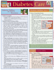 Diabetes Care (Quickstudy: Health) Cover Image