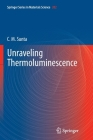Unraveling Thermoluminescence Cover Image