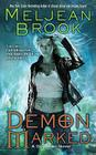 Demon Marked (Guardian Series #7) Cover Image