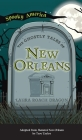 Ghostly Tales of New Orleans Cover Image