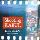 Shooting Kabul Lib/E Cover Image