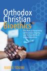 Orthodox Christian Bioethics Cover Image