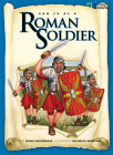 How to Be a Roman Soldier Cover Image
