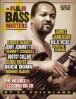 The R&B Bass Masters: The Way They Play [With CD] Cover Image
