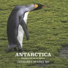 Antarctica: Wonders of an Icy World Cover Image