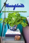 Houseplants: Discover the Perfect Houseplants for Everyone: Houseplants Cover Image
