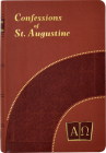 Confessions of St. Augustine (Paraclete Living Library) Cover Image