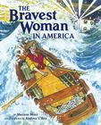 The Bravest Woman in America Cover Image