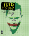 Joker: Killer Smile Cover Image