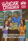 The Mystery of the Forgotten Family (Boxcar Children Mysteries #155) Cover Image