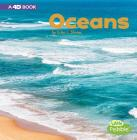 Oceans: A 4D Book (Bodies of Water) Cover Image