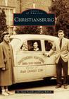 Christiansburg, Virginia (Images of America (Arcadia Publishing)) Cover Image