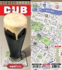 Streetsmart Dublin Map by Vandam Cover Image