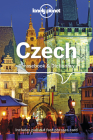 Lonely Planet Czech Phrasebook & Dictionary 4 Cover Image