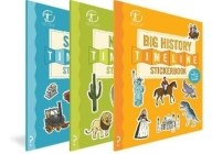 The Stickerbook Timeline Collection Cover Image