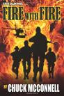 Fire with Fire: A Jack Tallon Novel Cover Image