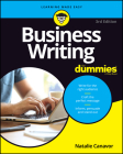 Business Writing for Dummies Cover Image