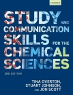 Study and Communication Skills for the Chemical Sciences Cover Image