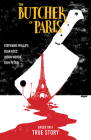 The Butcher of Paris Cover Image