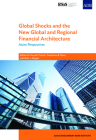 Global Shocks and the New Global and Regional Financial Architecture: Asian Perspectives Cover Image