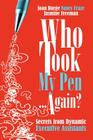 Who Took My Pen . . . Again? Cover Image