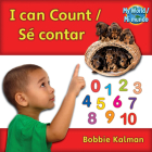 I Can Count/Se Contar (My World/Mi Mundo (Library)) Cover Image