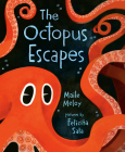 The Octopus Escapes Cover Image