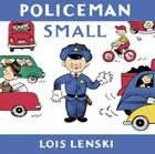Policeman Small (Mr. Small Books) Cover Image