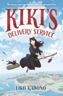 Kiki's Delivery Service Cover Image