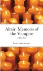Altair: Memoirs of the Vampire: A Short Story Cover Image