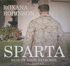 Sparta Cover Image