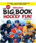 The New Big Book of Hockey Fun Cover Image