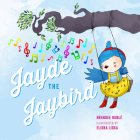 Jayde the Jaybird (One of a Kind #2) Cover Image