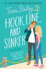 Hook, Line, and Sinker: A Novel Cover Image