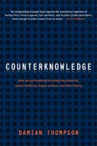 Counterknowledge Cover Image