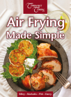 Air Frying Made Simple Cover Image