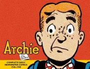 Archie: The Classic Newspaper Comics (1946-1948) Cover Image