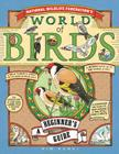 National Wildlife Federation's World of Birds: A Beginner's Guide Cover Image