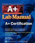 A+ Certification Press Lab Manual Cover Image