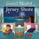 Good Night Jersey Shore (Good Night Our World) Cover Image