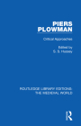 Piers Plowman: Critical Approaches Cover Image