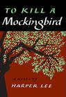 To Kill a Mockingbird (slipcased edition) Cover Image